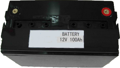 Lithium Ion Batteries are Usually Used in Quality Solar Lamps