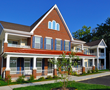 Senior Living Complex, Medford, NJ