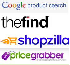 Popular Comparison Sites