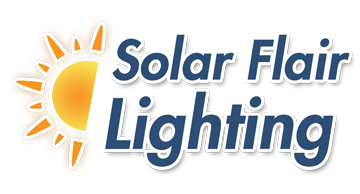SolarFlairLighting.com: Your smart choice for solar lighting and more!