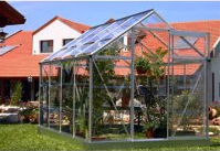 Winter Means Savings for Many Greenhouses
