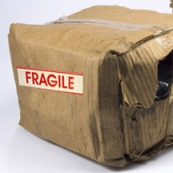 What to do if your merchandise is damaged during shipping