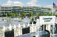 Cummings Center, Bevery, Massachusetts