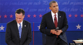 "2012 ""Town Hall"" Presidential Debate"