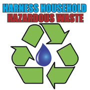 April is Common Time for Many Areas to Hold Household Haz Waste Collections