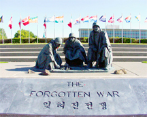 Washington_State_Korean_War_Memorial_The_Forgotten_war