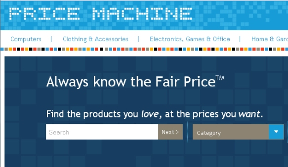 PriceMachine.com